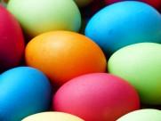 复活节彩蛋图片_11张