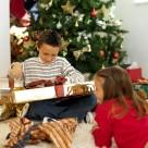 家庭圣诞图片_29张