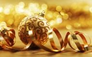 圣诞节彩球图片_40张