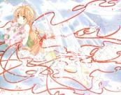 百變小櫻小櫻的可愛圖片_38張