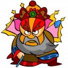 卡通神話人物圖片_127張