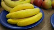黄色的香蕉图片_13张