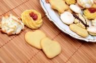 美味又好看的饼干图片_15张