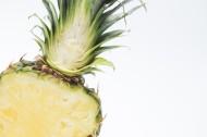 酸甜可口的菠萝图片_10张