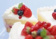 草莓蛋糕小甜点图片_16张