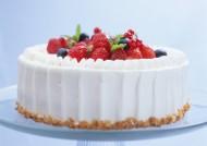 草莓蛋糕甜点图片_40张