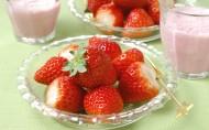草莓图片_40张