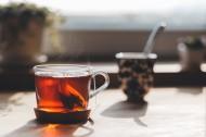 茶杯里的茶圖片_13張