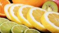 美味的橙子柠檬图片_18张
