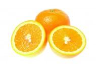 橙子特寫圖片_8張