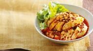 美味大餐传统美食图片_16张