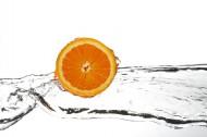 飞溅动感水花水果图片_74张