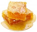 黄色的蜂巢图片_12张