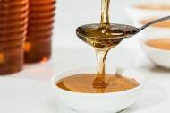 一勺流动的蜂蜜图片_12张