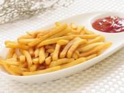 美味的炸薯條圖片_13張