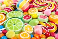 各式各样的糖果图片_12张