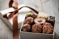 各种礼品巧克力图片_15张