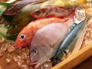海鲜美食图片_20张