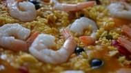 美味海鲜饭图片_7张