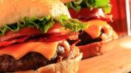 各式各樣漢堡圖片_7張