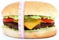 好吃誘人的漢堡圖片_24張