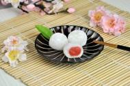 精致的日式和果子图片_10张