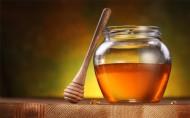 香甜的蜂蜜图片_9张