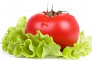 红红的西红柿图片_15张