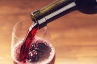 红酒与酒杯图片_15张