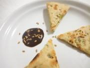 健康美味的煎饼图片_10张