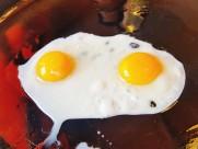 早餐煎蛋图片_20张