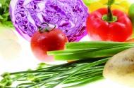 健康蔬果图片_19张