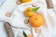 酸甜爽口的橘子图片_10张