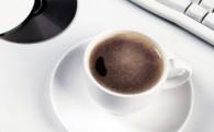 咖啡与咖啡豆图片_21张