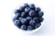 蓝莓特写图片_8张