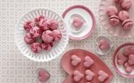 法国甜点马卡龙图片_20张