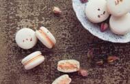 美味馬卡龍圖片_24張