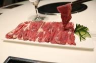 新鲜肥嫩牦牛肉图片_10张