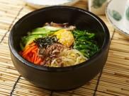 美味的韩国料理图片_12张