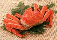 美味的大螃蟹圖片_17張