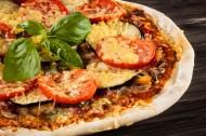 美味的披萨图片_7张