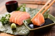 美味的寿司图片_14张