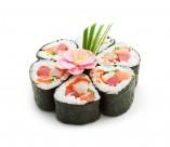 美味的寿司图片_20张