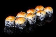 美味的寿司图片_9张