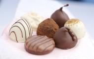 美味巧克力圖片_35張