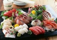 美味生鱼片图片_14张