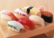 美味寿司图片_26张