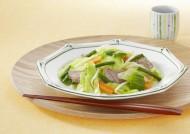 美味蔬菜沙拉圖片_12張