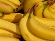 美味的香蕉图片_11张