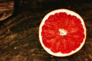 美味的柚子图片_13张